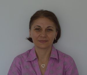 Photo of Margarita Reygan