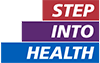 Step Into Health Logo