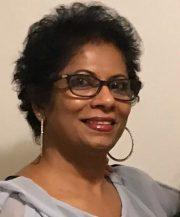 Sandra Jayacodi