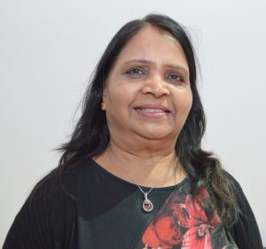 Photo of Sudha Agrawal